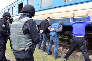 """В Украине стало больше банд, но они """"потеряли хватку"""""""
