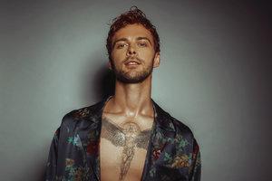 Новая песня Макса Барских стала саундтреком к украинской комедии о любви
