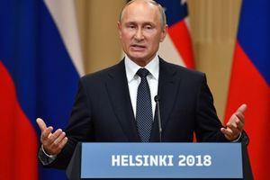 Сдали себя с потрохами: в Кремле изменили слова Путина о Крыме