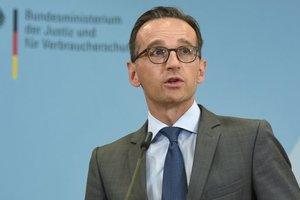 Мы не можем допустить молчания США и России по Украине - МИД Германии