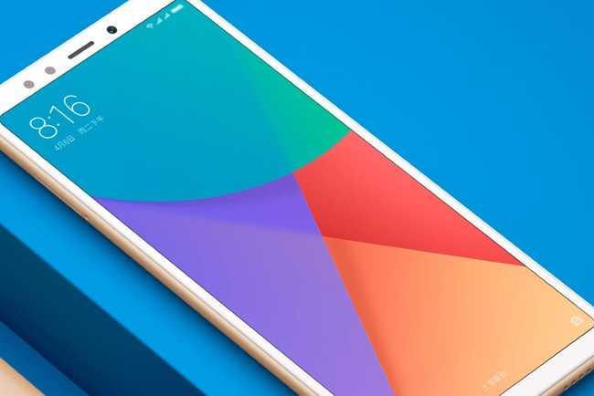 Xiaomi MiMax 3 получил огромные экран ибатарею