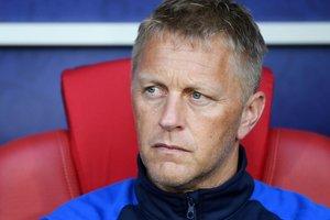 Главный тренер сборной Исландии подал в отставку