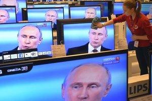 Австралия начала расследование против пропагандистов телеканала  RT