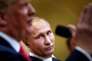 """Путин """"готов заняться"""" 12 россиянами, которых обвинили во вмешательстве в выборы США"""