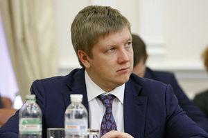 """""""Нафтогаз"""" не готов смешивать переговоры по транзитному контракту с обсуждением мирового соглашения"""