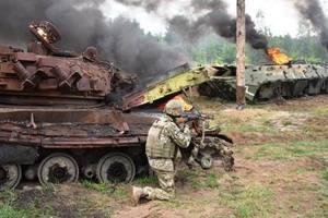 """""""Жахнули"""" по скоплению техники: в сети появилось фото мощного удара ВСУ на Донбассе"""