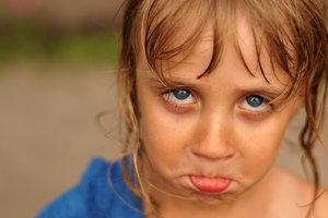 Почему дети не слушаются родителей: пять главных причин
