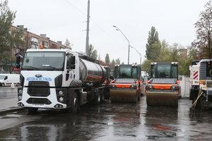 В Киеве на 20 дней ограничат движение по Южному мосту
