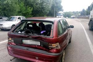 Жуткое ДТП произошло в Харьковской области: пострадали двое детей