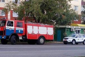 В Беларуси ликвидировали мужчину, который захватил заложницу в банке