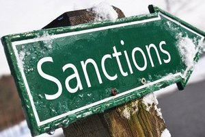 Пять стран поддержали продление крымских санкций Евросоюза