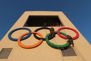 В программу Олимпиады-2022 включены шесть новых дисциплин