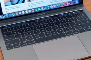 Apple искусственно снизили мощность MacBook Pro 2018