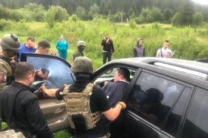 Во Львовской области во второй раз на взятке задержали мэра города Сколе