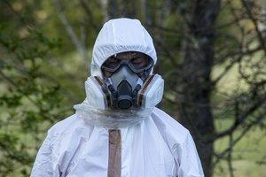 Опасные отходы: какие химические вещества хоранятся в Одесской области