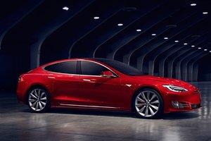 В Германии покупателей Tesla заставят вернуть государству 4000 евро