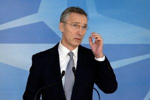 "В НАТО жестко отреагировали на заявления Путина по Грузии: ""Россия не имеет права"""