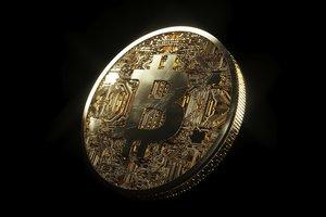 Цена Bitcoin преодолела отметку в 7500 долларов