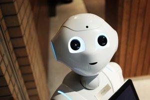 В мире наблюдается стремительный прогресс робототехники
