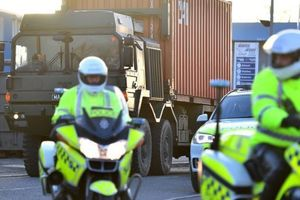 Полиция выяснила, кто отравил Скрипалей в Солсбери - СМИ