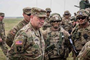 Американский генерал: Бойцы ВСУ очень хороши и впечатлили в войне с Россией?
