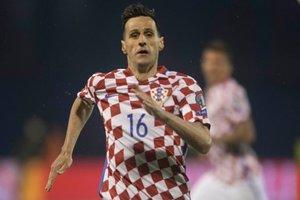 Выгнанный из команды хорватский футболист получит медаль ЧМ-2018