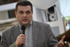 СБУ запретила въезд в Украину главе Союза журналистов России