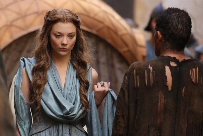Звезда «Игры престолов» высказалась офинале сериала