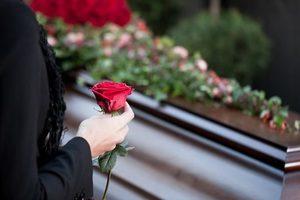 В Запорожье доставили тело украинца, убитого россиянином в Турции