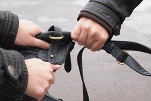 В Харькове за ограбление девушек-подростков мужчина получил 7 лет тюрьмы