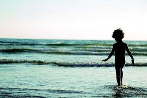 На пляжах Затоки врачи нашли проблемы с морской водой