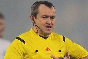 Стал известен главный арбитр матча за Суперкубок Украины