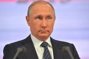 """Путин сделал заявление по """"Северному потоку - 2"""""""