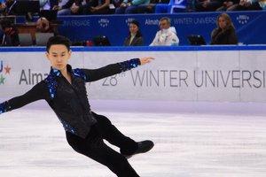 В Казахстане зарезали призера Олимпиады