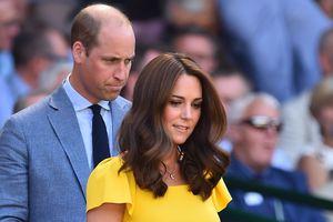 Кейт Миддлтон и принц Уильям рассказали, какими видами спорта занимаются их старшие дети