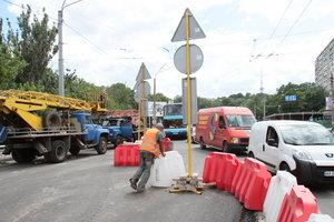 Большой ремонт на улице Туполева: расширят проезжую часть и обустроят велодорожки