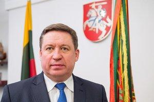 """Интервью с министром обороны Литвы: """"Никто никогда не думал, что Россия может начать войну против Украины"""""""