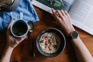 Три самых вредных завтрака по версии диетологов