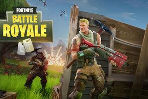Громкий успех: бесплатная игра Fortnite заработала $1 млрд