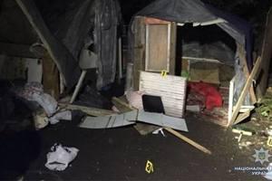 Нападение на лагерь ромов во Львове: двоих подозреваемых отпустили под домашний арест
