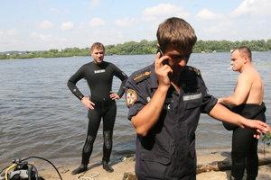 В столичном озере нашли утопленника: за лето - уже 20 случай