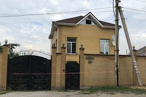 В Запорожье возле жилого дома взорвалась граната