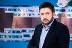 """Алексей Суханов. Фото: телеканал """"Украина"""""""