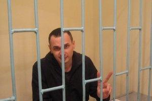 Олег Сенцов. Фото: Facebook