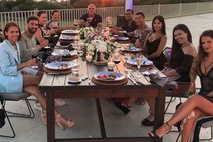 Криштиану Роналду оставил на чай в греческом отеле 20 тысяч евро