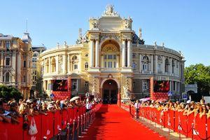 На Одесском международном кинофестивале представили инновации в мировой киноиндустрии