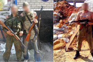 Спецслужба выявила более полусотни молдавских наемников, воюющих против ВСУ на Донбассе