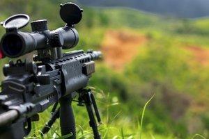 Оружие из-за границы: названы страны, помогающие Украине