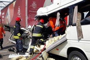 Врачи рассказали о состоянии пострадавших в ДТП под Житомиром