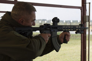 США стали основным покупателем украинского оружия: опубликована статистика